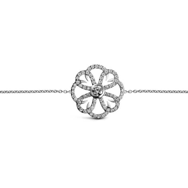Bracelet Méandre full mini
