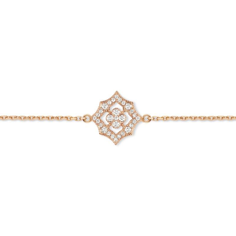 Bracelet Étoilé pavé