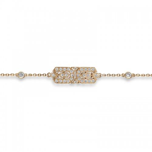 Bracelet Charleston