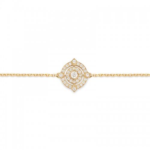 Bracelet Divine square