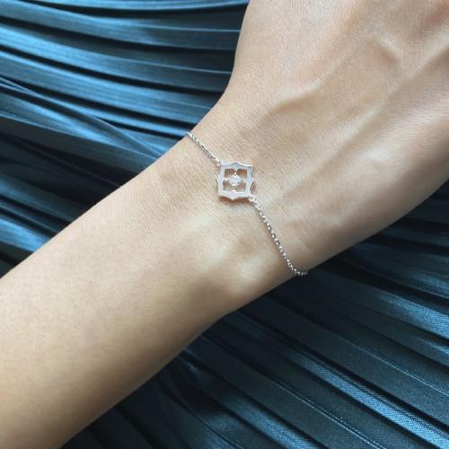 Bracelet Une Étoile
