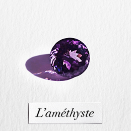 Amethyste